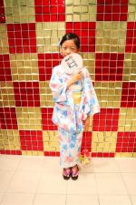 子供用浴衣