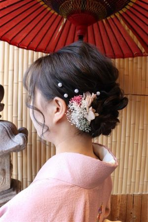 8チョイスヘアーセット