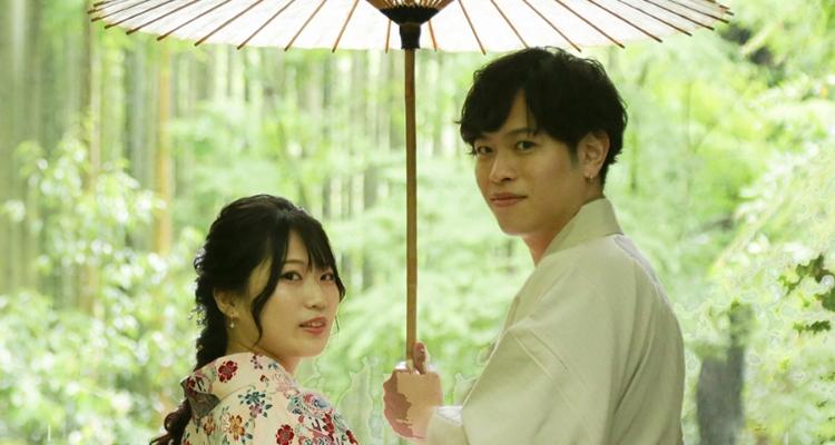 着物 安い 京都 レンタル