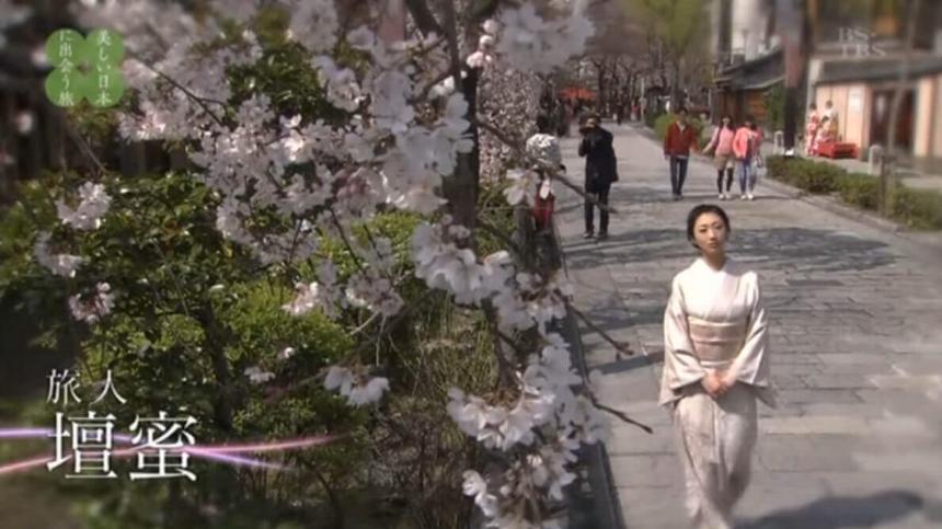 名僧に聞く!心の一字日本の古寺めぐり