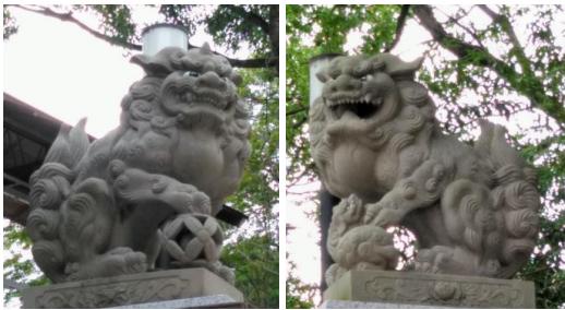 干支の狛犬で巡る京都の神社仏閣 ~生まれ年の干支の狛犬がいる寺社にお参りしてご利益アップ!!~